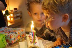 Les Canailles Toulouse, organisation anniversaire enfant